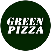 Green Pizza icon