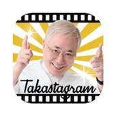 Takastagram icon