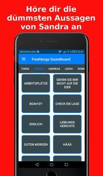 Freshtorge Soundboard screenshot 1