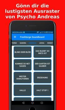 Freshtorge Soundboard screenshot 2