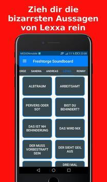 Freshtorge Soundboard screenshot 3