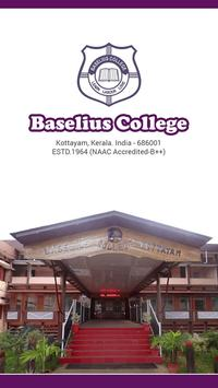 Baselius College poster