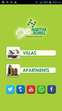 Haritha Homes screenshot 1