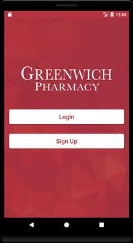 Greenwich Rx screenshot 1