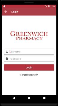 Greenwich Rx screenshot 2