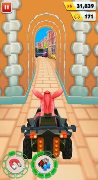 Pony Craft Unicorn Car Racing - Pony Care Girls 截圖 6
