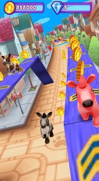 Pony Racing 3D apk screenshot