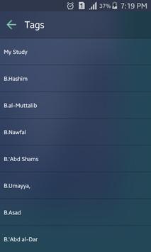 Muslim Scholars & Companions apk screenshot