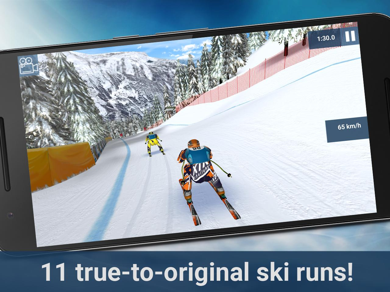 ski challenge 2018 greentube download