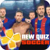 Hard Dream League Soccer2017 Quiz icon