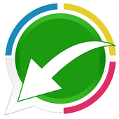 Keeper - Whatsapp status and Instagram downloader icon
