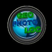 GeoPhotoLoc icon