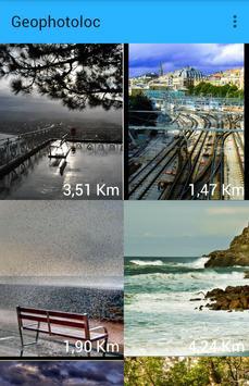 GeoPhotoLoc poster