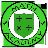 Math Academy icon