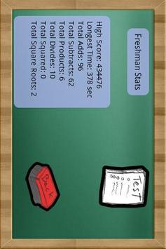 Math Academy apk screenshot