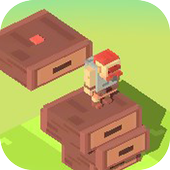 Stacky Jump icon