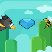 Kitters Adventure icon