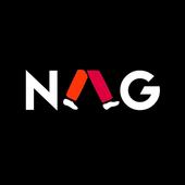 Noaptea Galeriilor - NAG icon