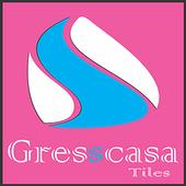 Gresscasa Tiles icon