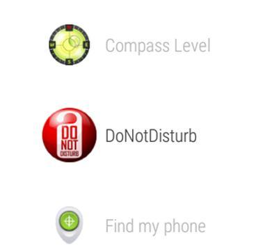 Call Blocker Voicemail Blocker apk screenshot