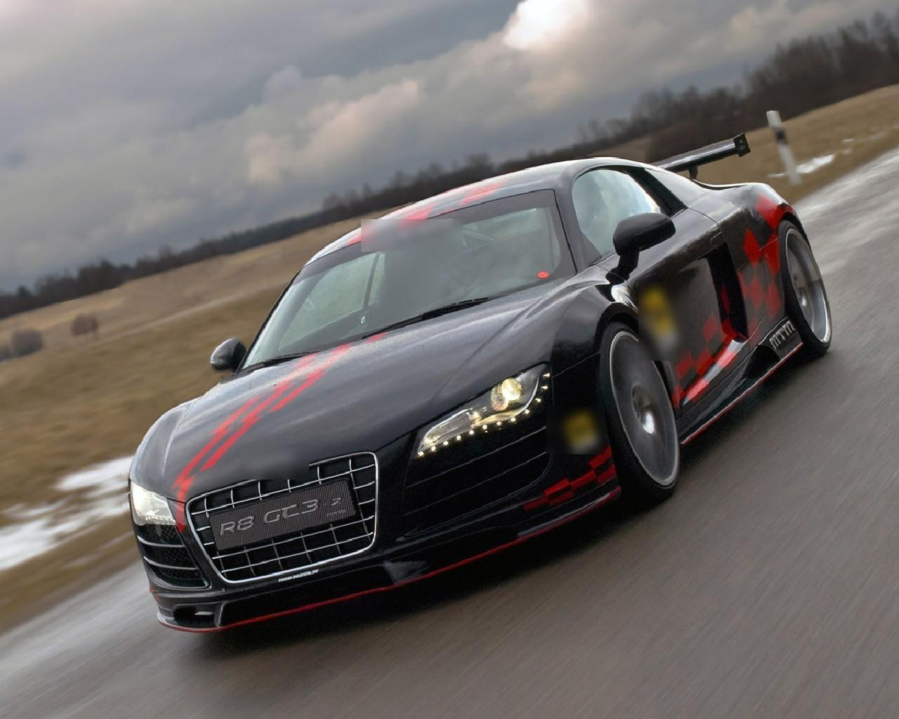 Wallpaper Audi R8 Mtm Gt3 For Android Apk Download