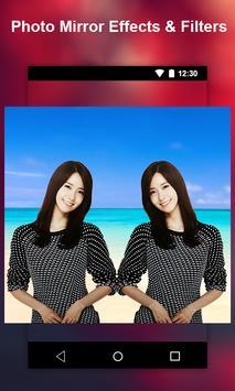 Photo Mirror Effects & Filters screenshot 2