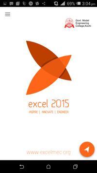 Excel Mec apk screenshot