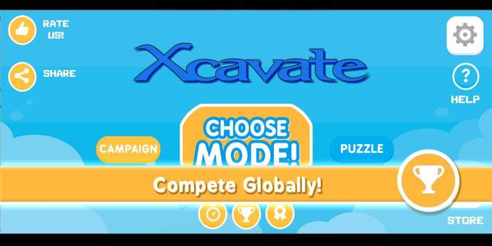 Xcavate: Chess Treasure Hunt apk screenshot