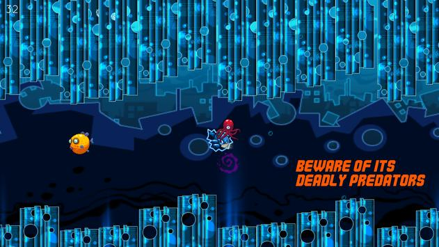 Aquamarine submarine apk screenshot