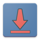 All HD Video Downloader icon