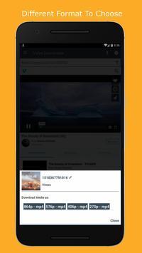 All HD Video Downloader screenshot 2