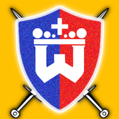 Wordentify: War Of Words icon