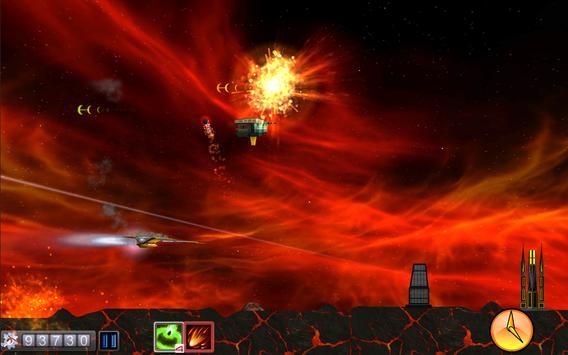 Schermata apk TimeTracer-Path of Destruction