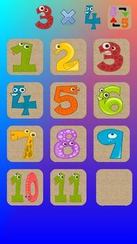 Fifteen puzzle screenshot 3