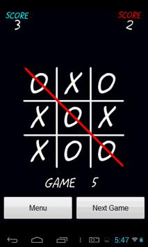 Noughts And Crosses II screenshot 5