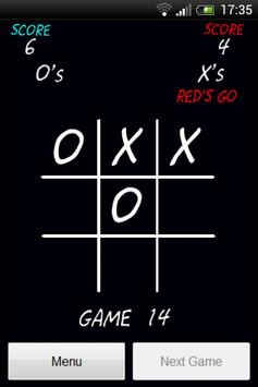 Noughts And Crosses II screenshot 2