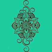 Stylish New Mehndi Designs icon