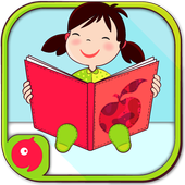 Kindergarten Kids Learning icon