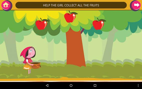 Kids Preschool Learning Numbers & Maths Games screenshot 1