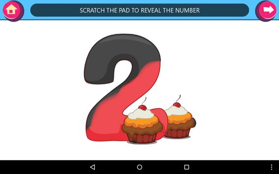 Kids Preschool Learning Numbers & Maths Games screenshot 2