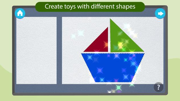 Colors & Shapes - Fun Learning Games for Kids screenshot 7