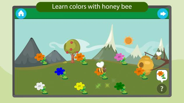 Colors & Shapes - Fun Learning Games for Kids screenshot 4