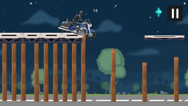 لعبة موتسكل الجديدة screenshot 3