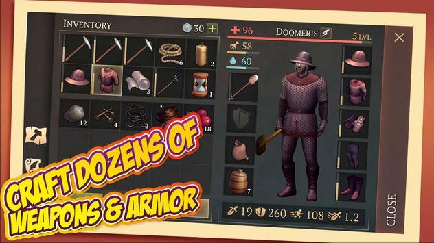 Tips For Grim Soul Dark Fantasy Survival screenshot 1
