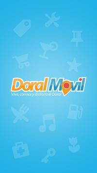 Doral Movil poster
