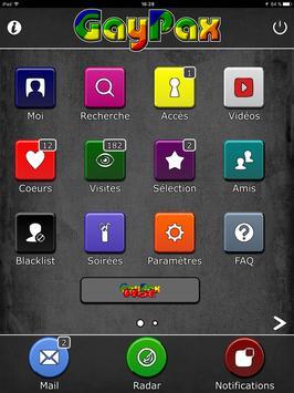 GayPax apk screenshot