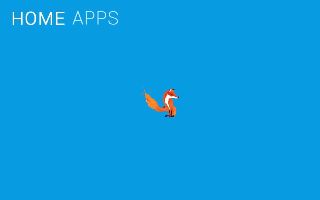Firefox OS New Live Wallpaper for Android - APK Download