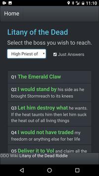 DDO Puzzles screenshot 3