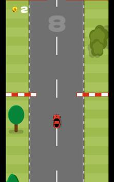Tap to brake - Arcade car game screenshot 10