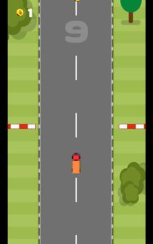Tap to brake - Arcade car game screenshot 12